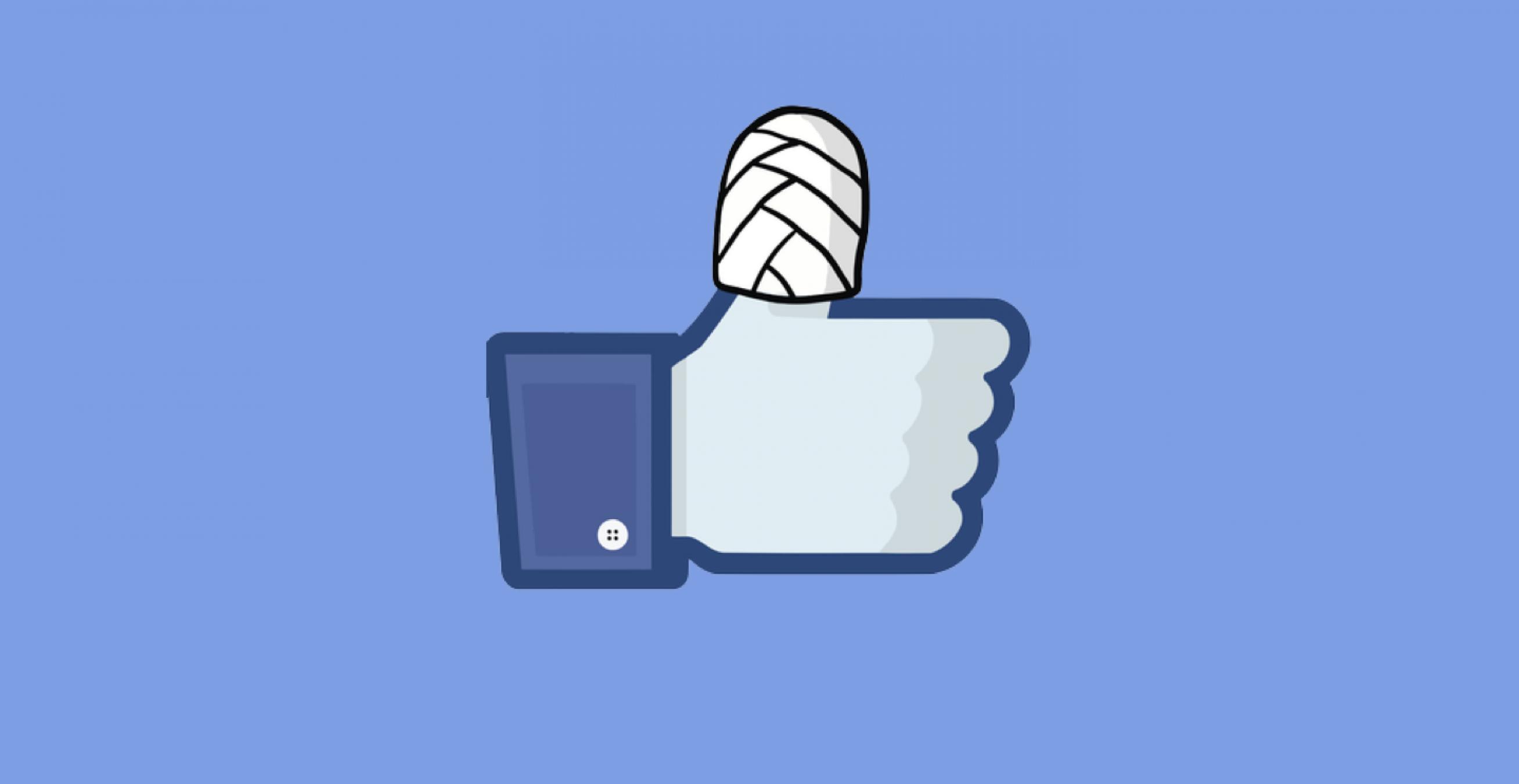 So vaši Facebook sledilci tudi kupci?