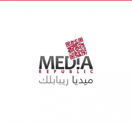 Mediarepublic – izdelava spletne strani