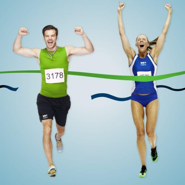 OMV na Ljubljanskem maratonu