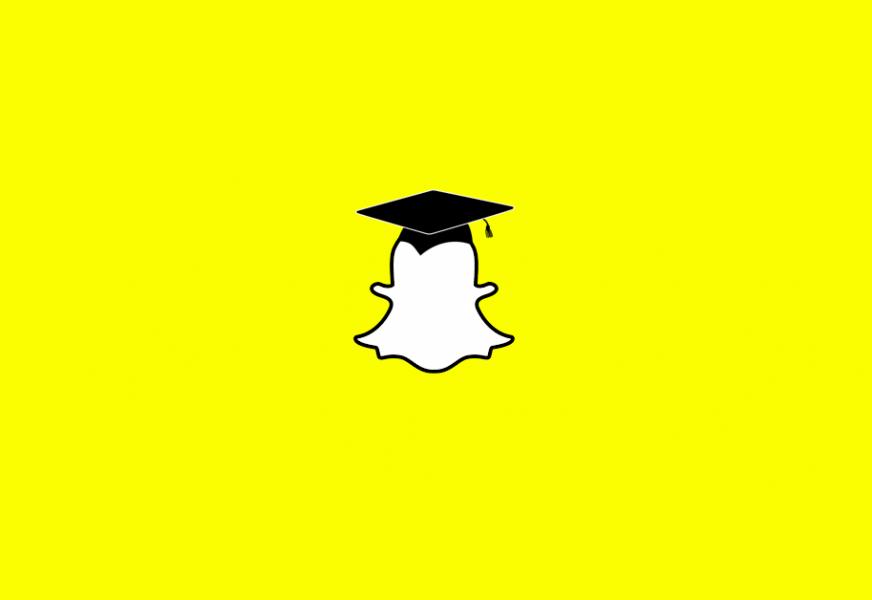 Kaj mora vsak kadrovik vedeti o Snapchatu
