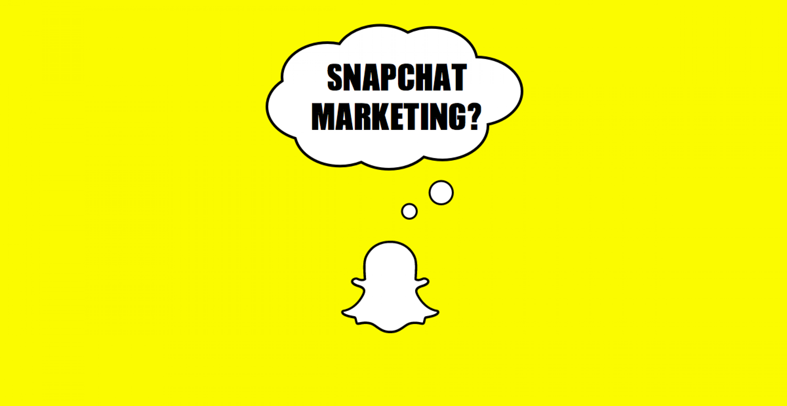 Snapchat marketing – Kdor prvi pride, prvi melje